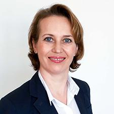 Mag. Ursula Burgstaller-Skalla
