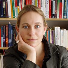 Ao.Univ.-Prof. Dr. Mag. Eva Flicker