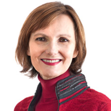 Dr. Ingrid Kreuzer