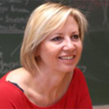Dr. Karin Lackner
