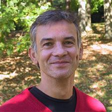 Mag. Dr. Christian Lackner