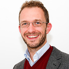 Mag. Florian Reiter