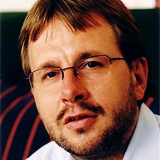 Mag. Ing. Walter Sumetzberger