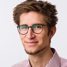 Alexander Brenner, BA