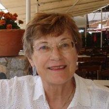 Mag. Paula Stegmüller