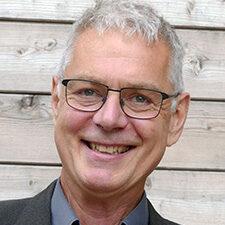 Ing. Mag. Dr. Karl Kasenbacher