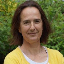 Ao. Univ.-Prof. Dr. Ina Paul-Horn