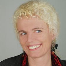 Mag. Dr. Doris Wilhelmer