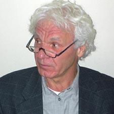 Univ.Prof. Dr. Alfred Zauner
